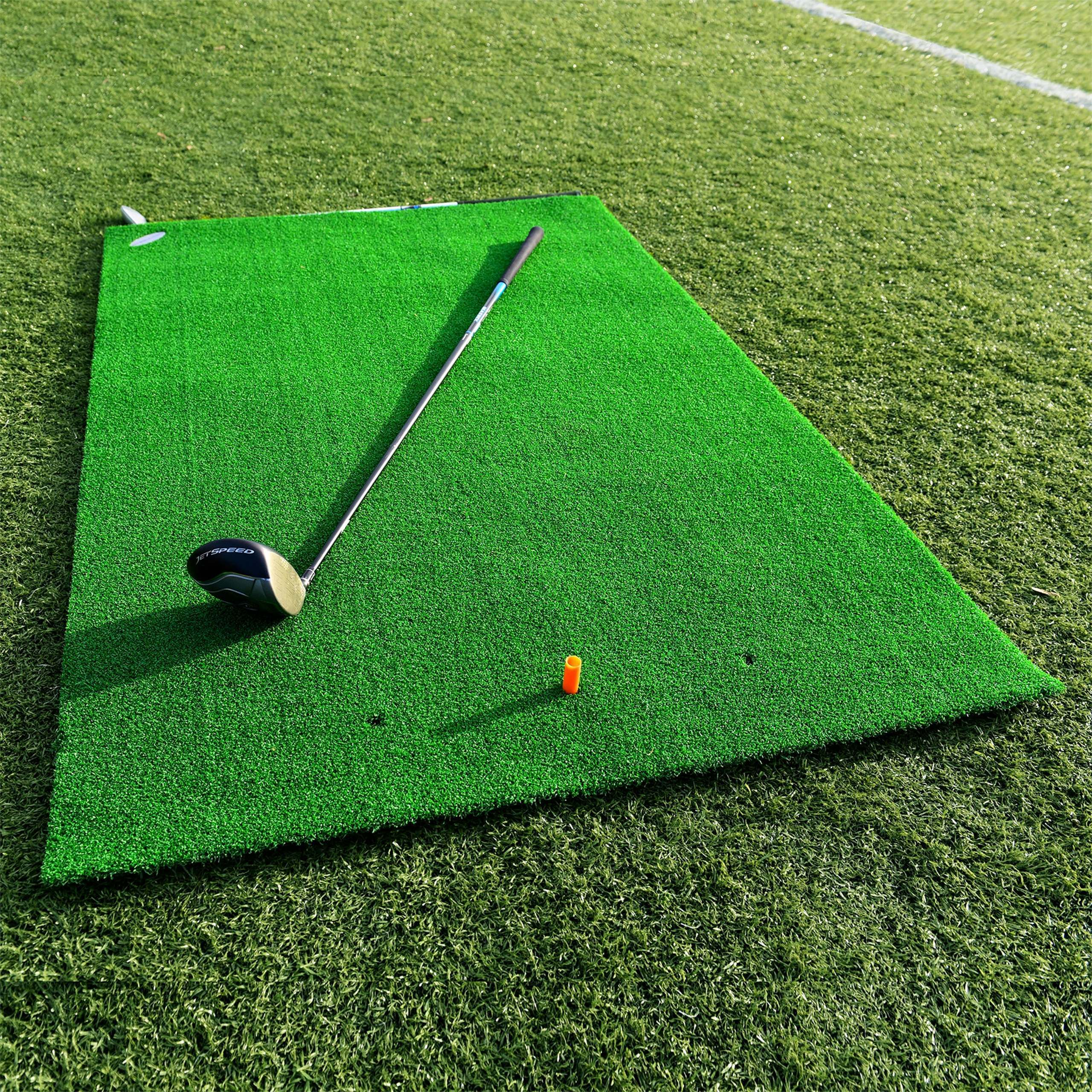 FORB Academy Golf Practice Mat [5ft x 3.2ft]