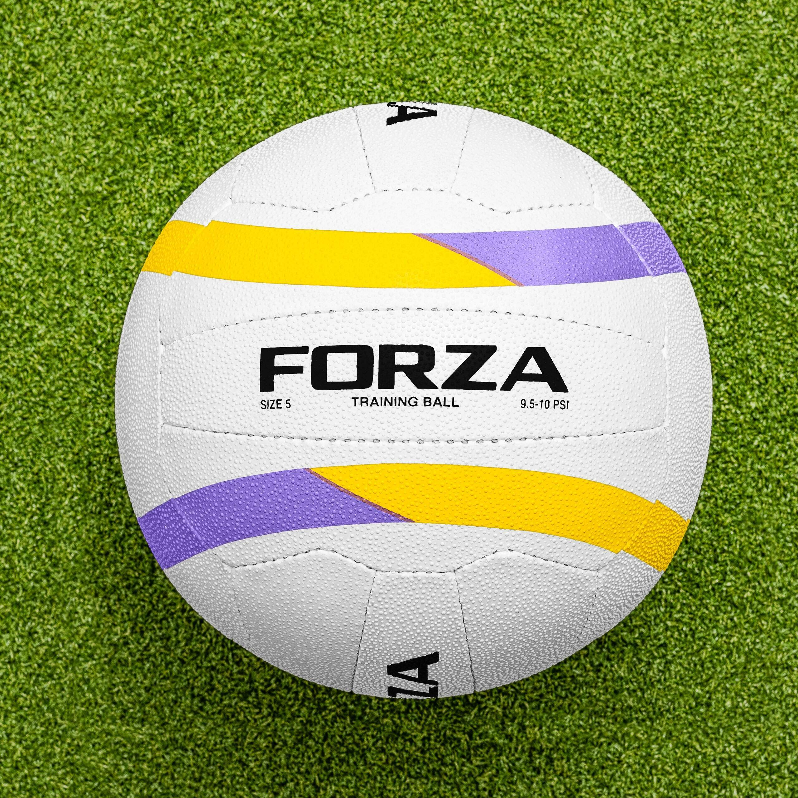 FORZA All Weather Training Netball