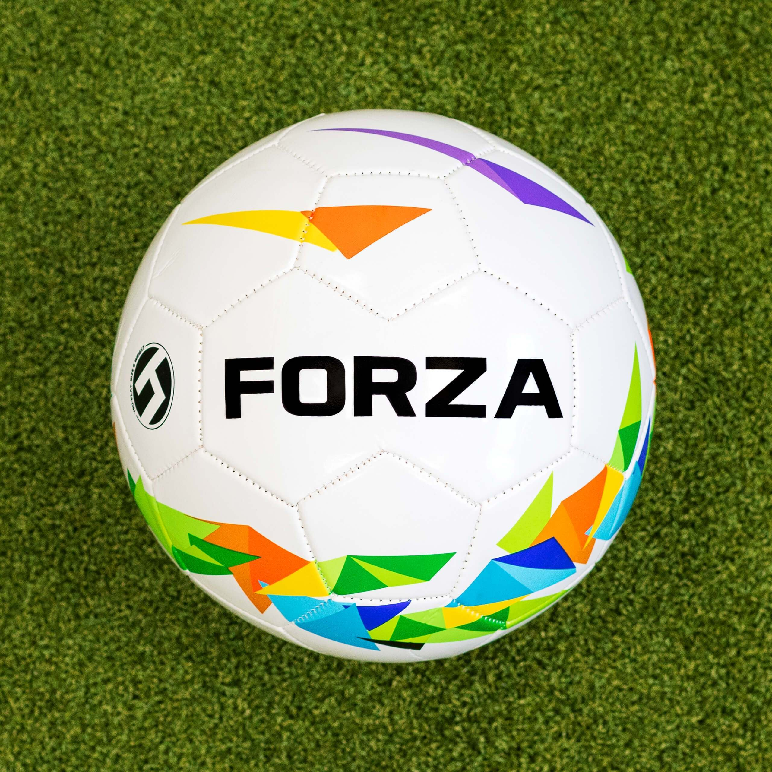 FORZA Backyard Soccer Ball