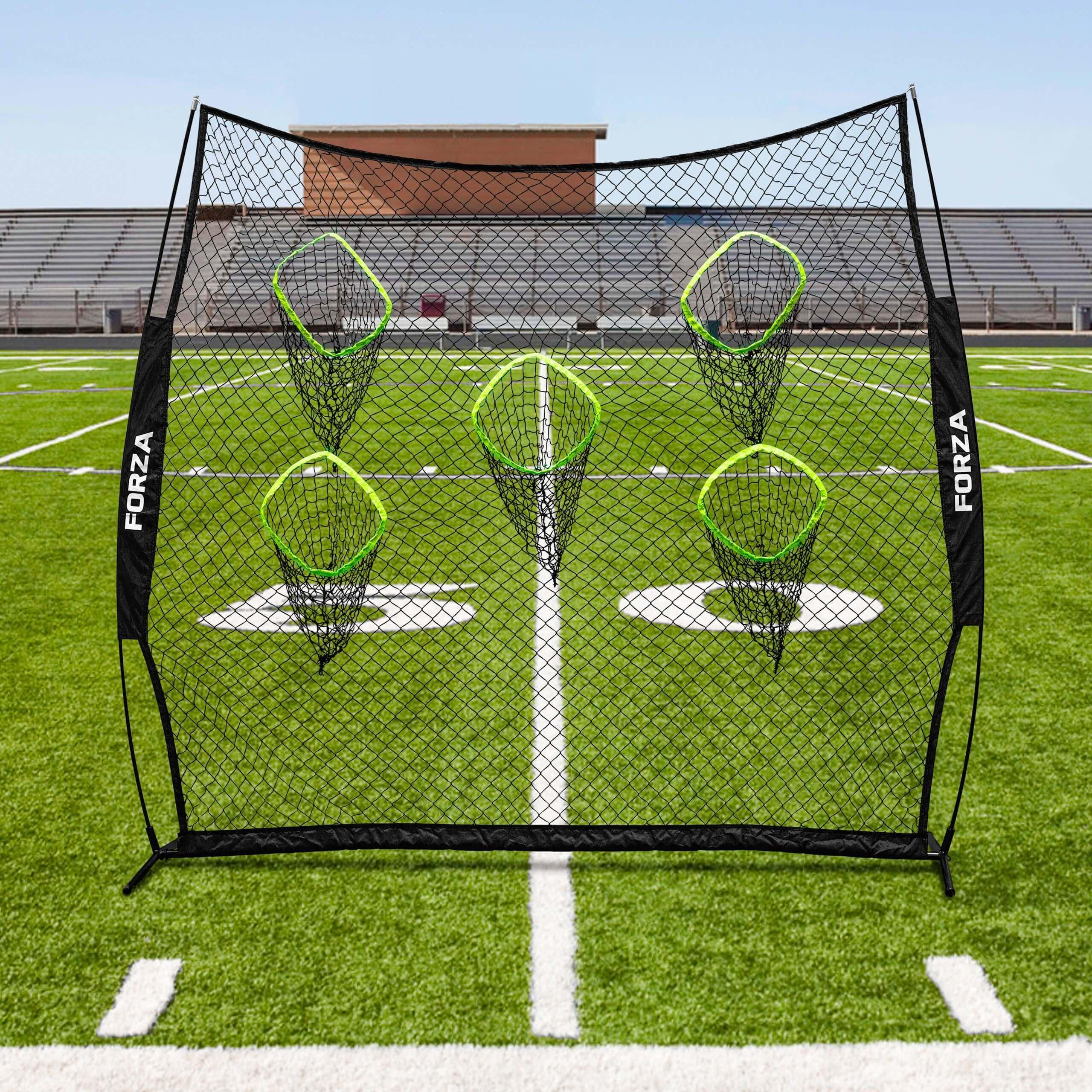 FORZA Football Quarterback Throwing Net