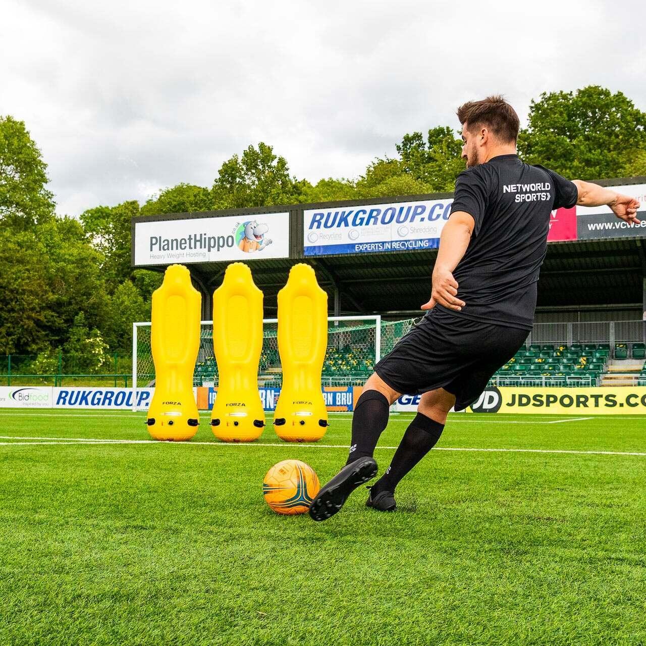 FORZA Pro Soccer Air Mannequins [Junior/Senior]
