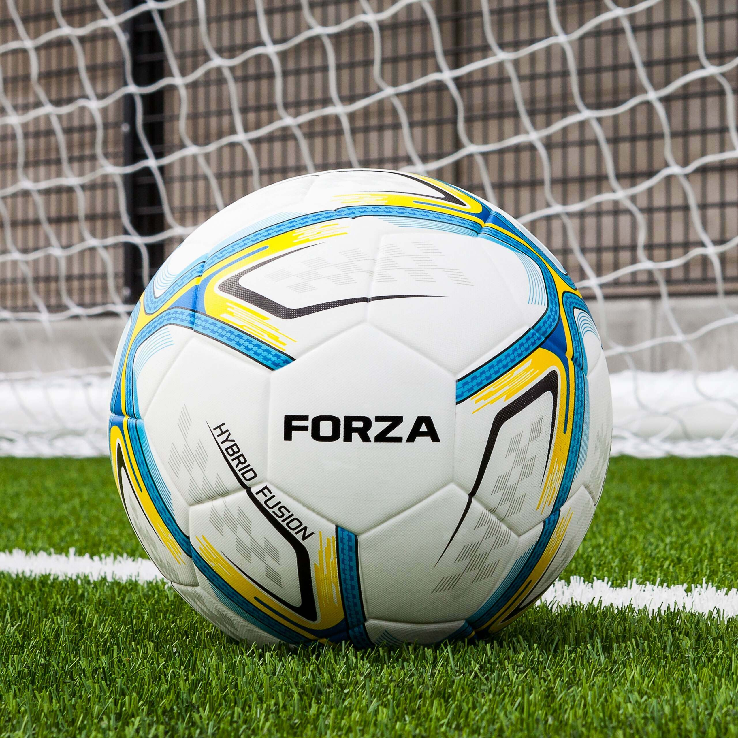 FORZA Pro Fusion Training Soccer Ball
