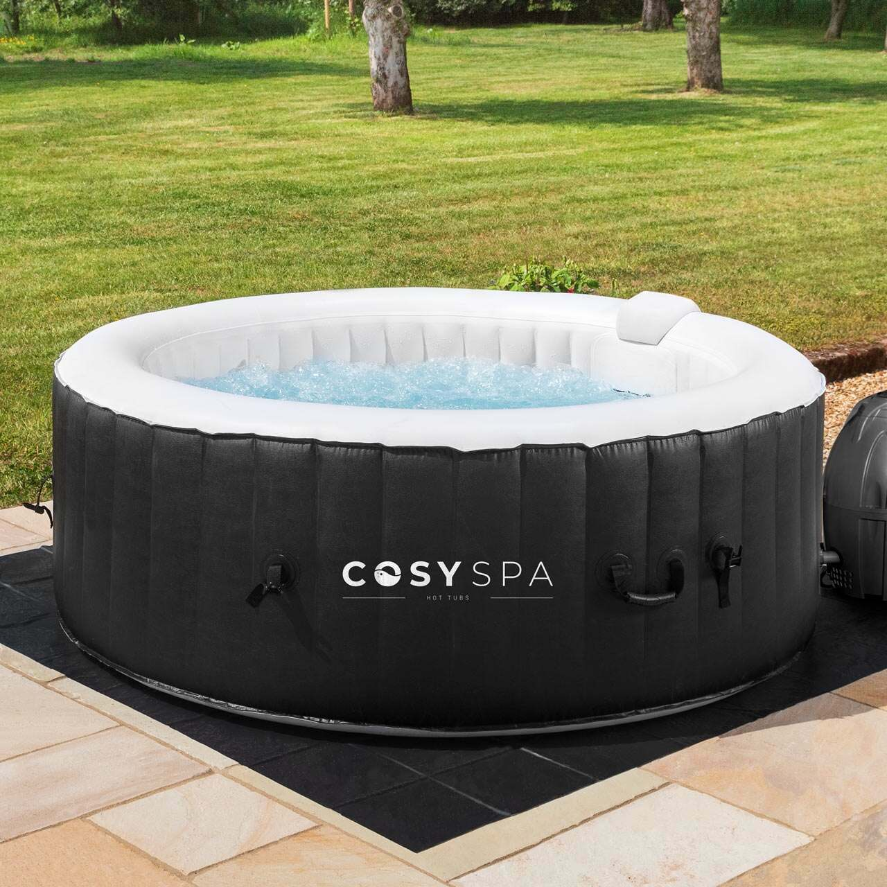 CosySpa Inflatable Hot Tub Spa [Jacuzzi]