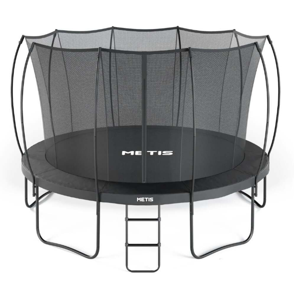METIS Apollo Backyard Trampolines [Deluxe]