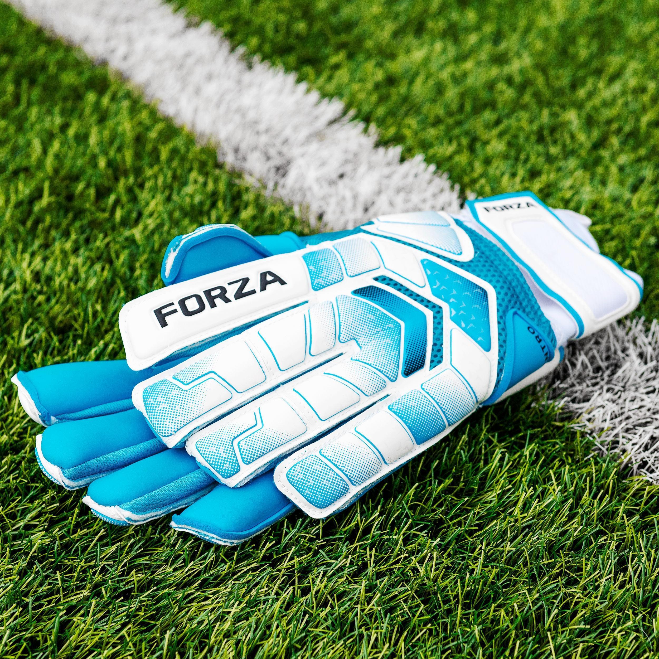 FORZA Centro Goalkeeper Gloves-Size 7