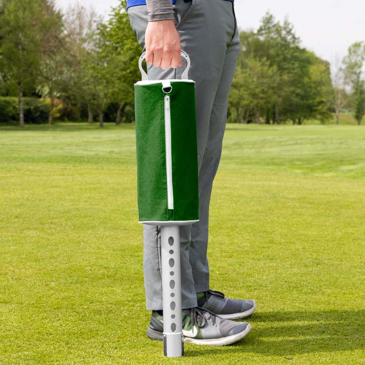 Recogebolas de golf FORB