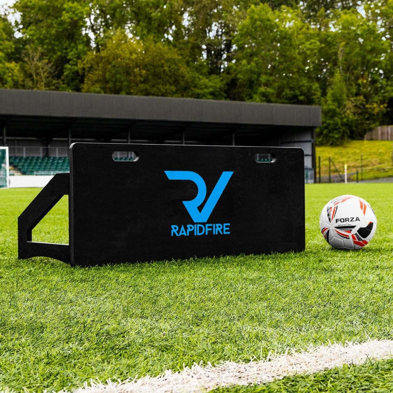 RapidFire Fotboll Reboundbräda
