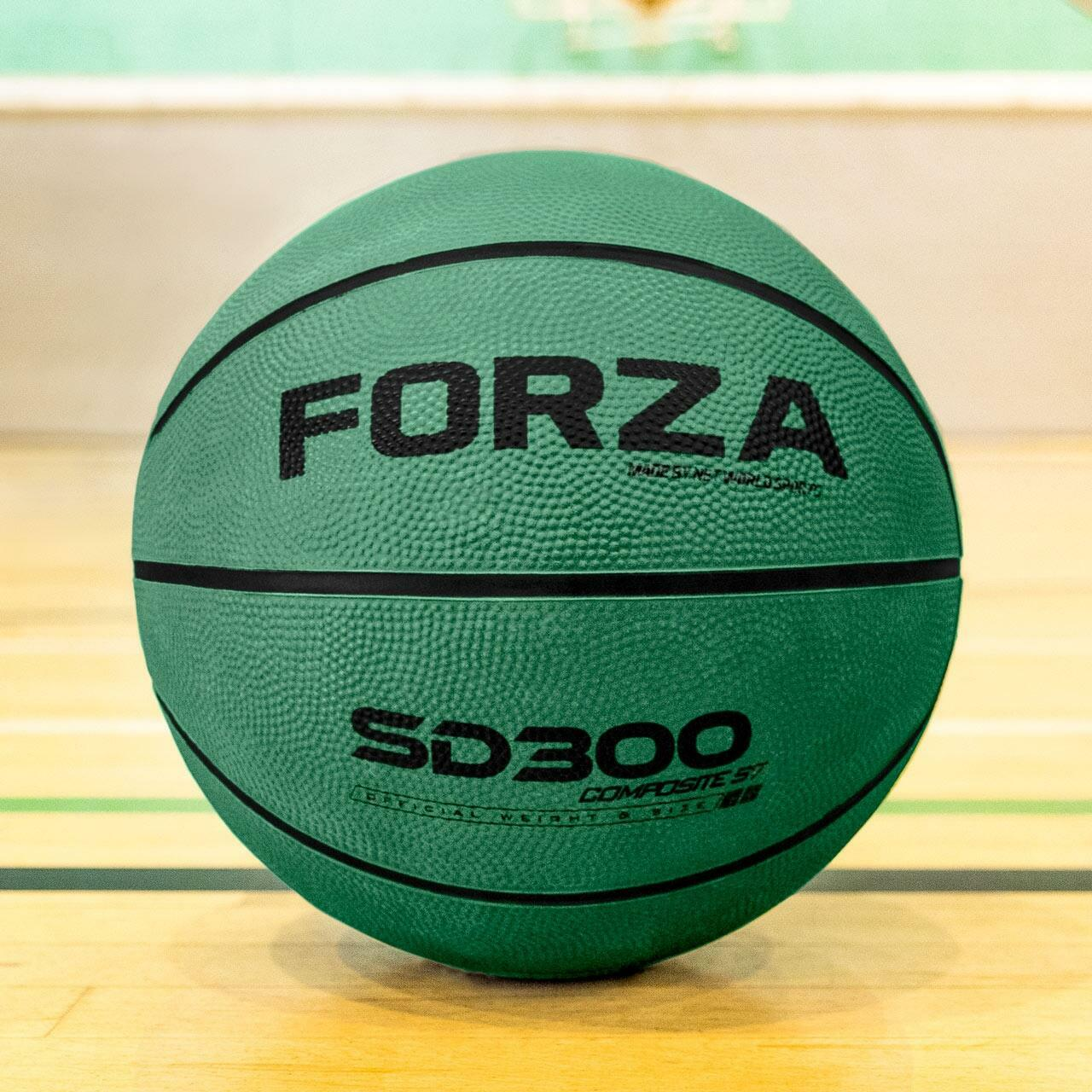 FORZA SD300 Youth Basketball Ball