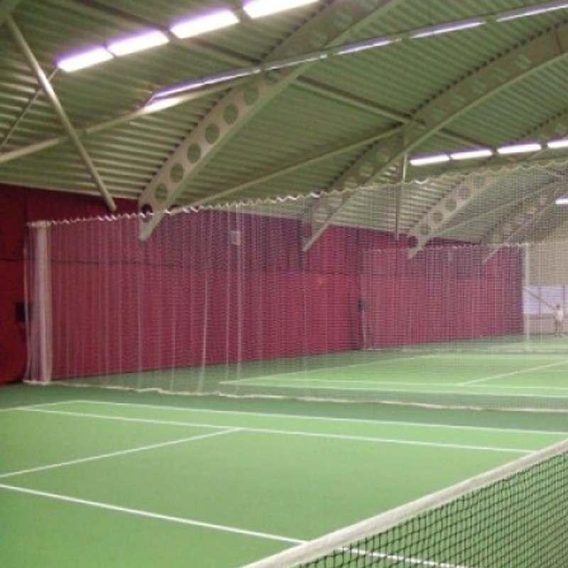 Indoor Tennis Court Divider Net Net World Sports