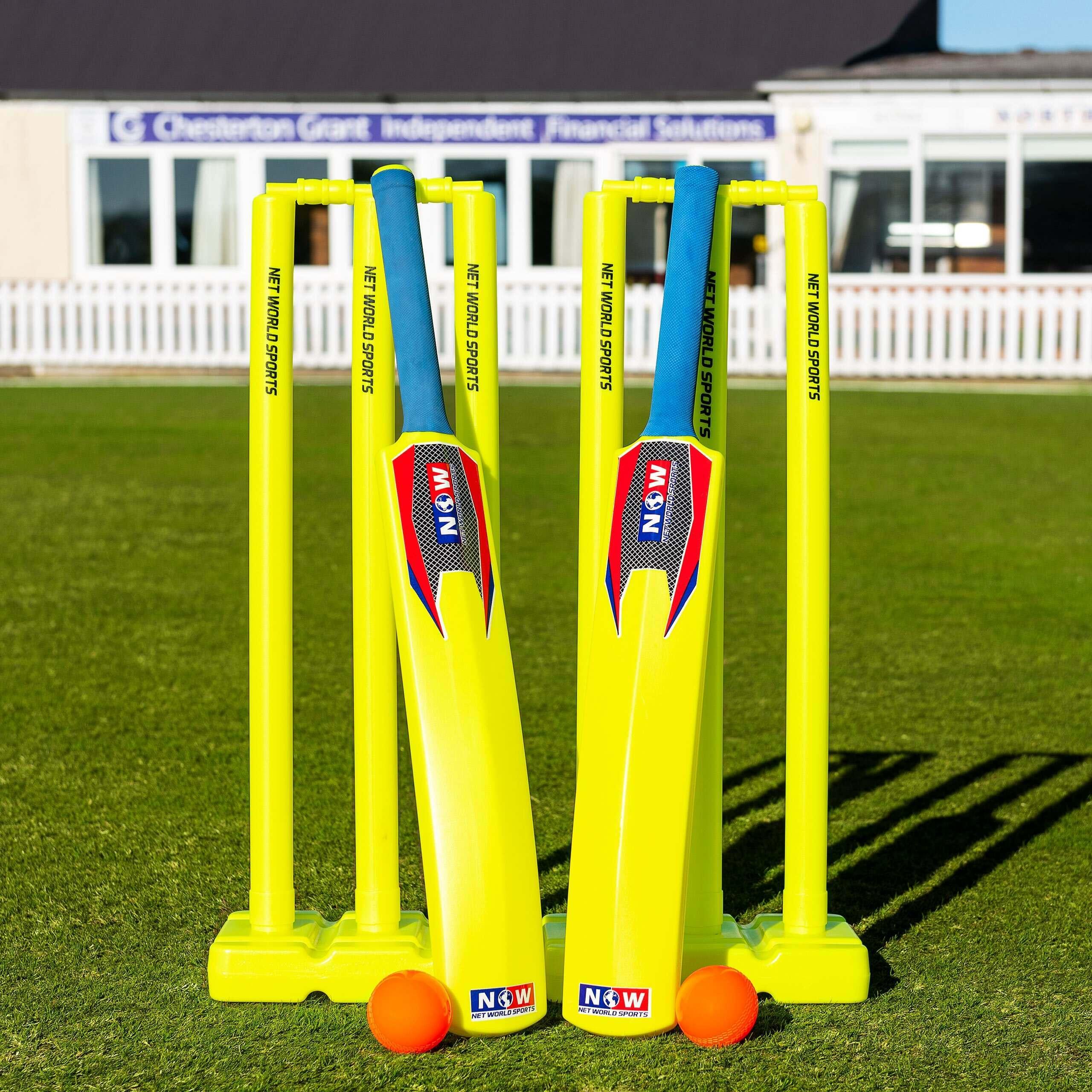 Garden Cricket Set