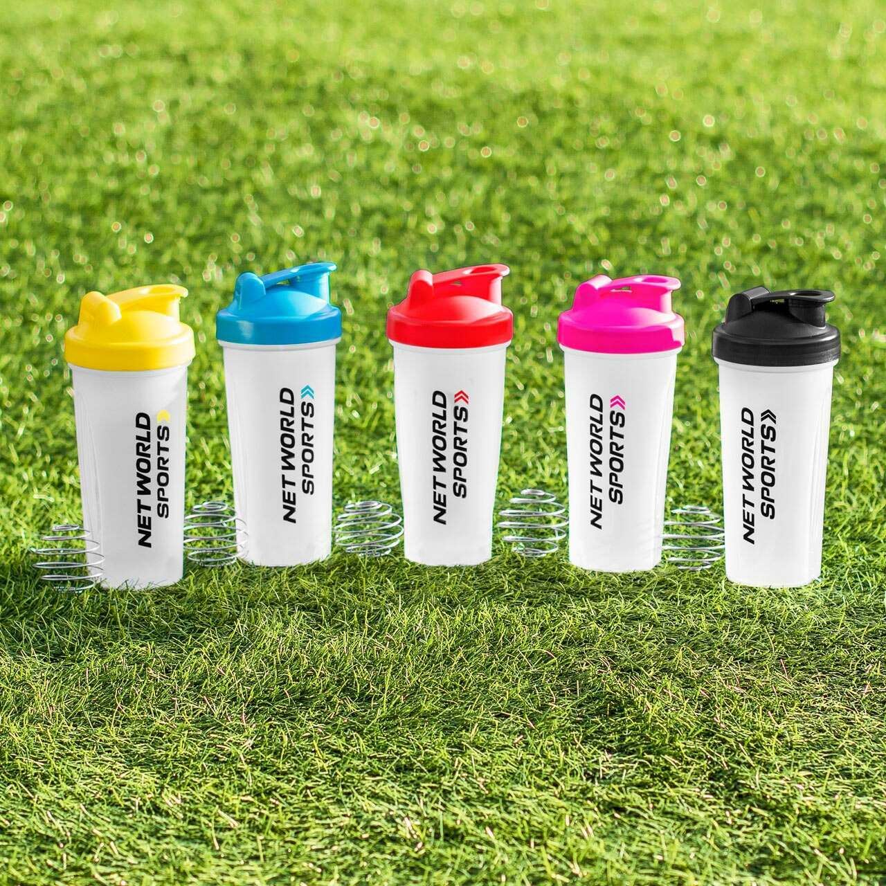 Protein Shaker Bottle (700ml)