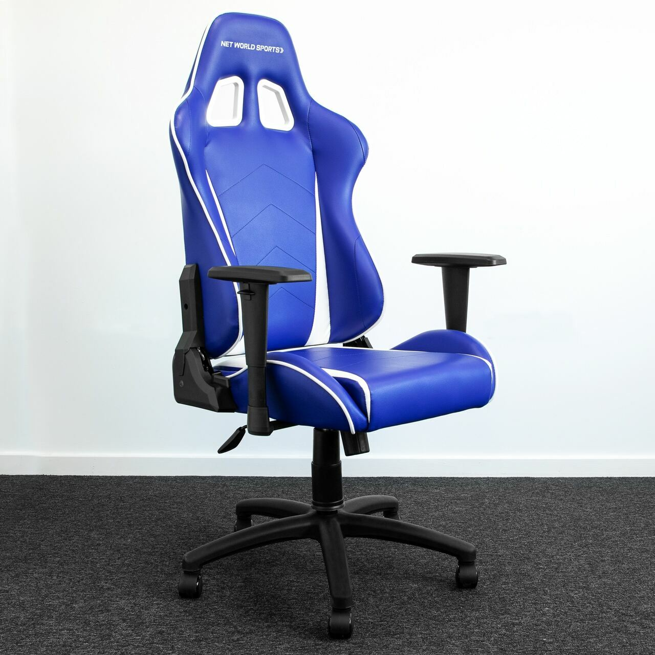 Gaming & Press Office Chair [2 Colours]