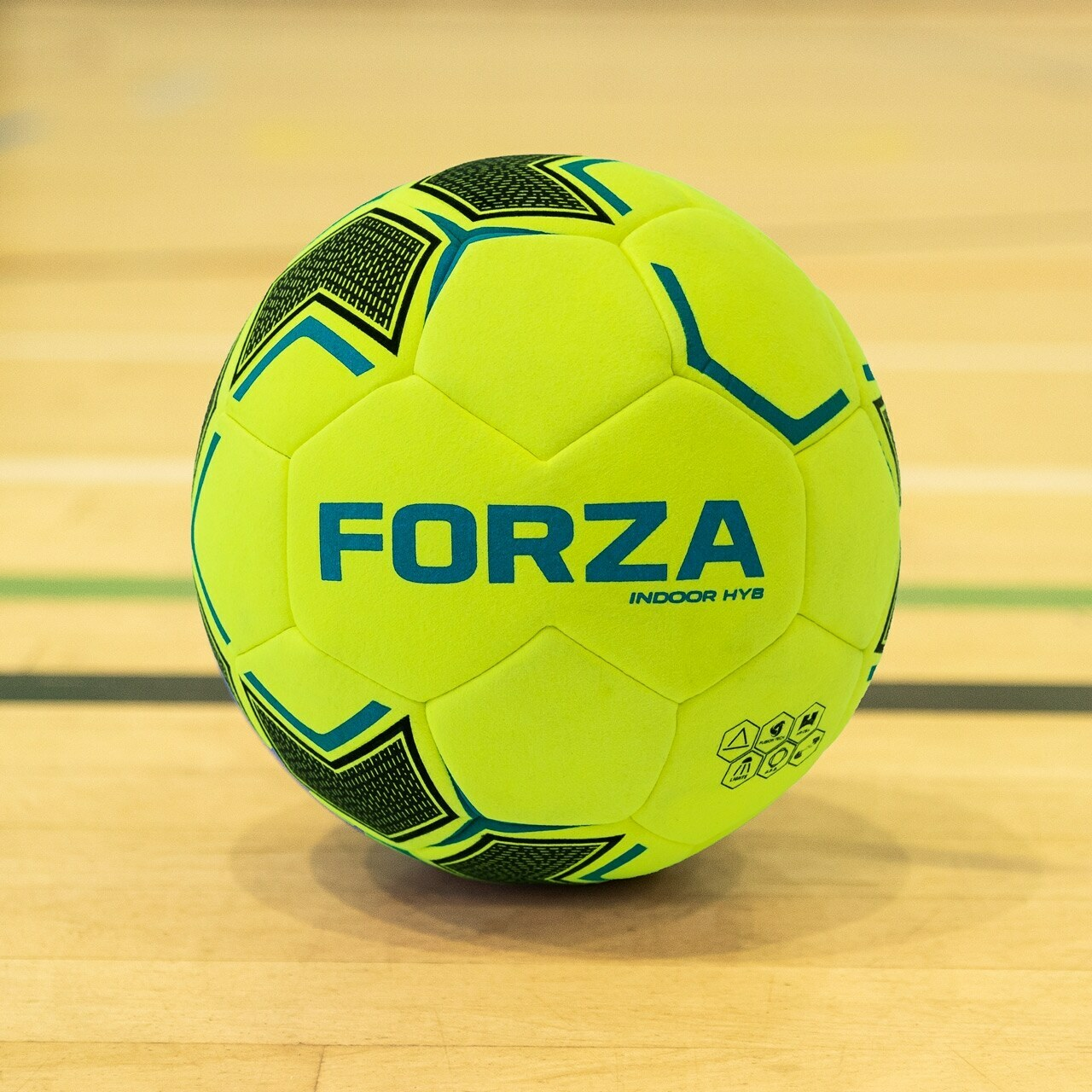 Forza Fußball