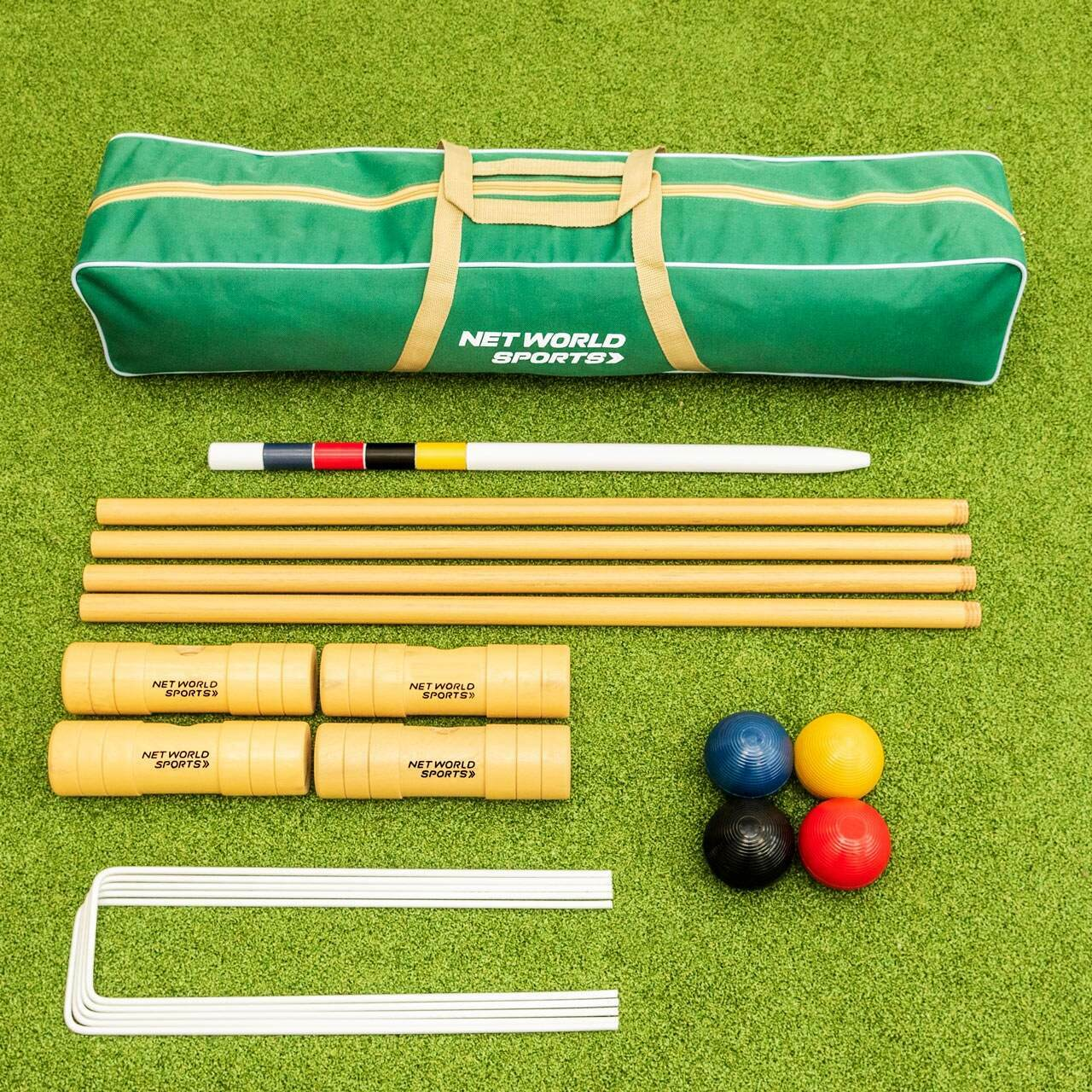 Croquet Sets - 4 Player [All Models]