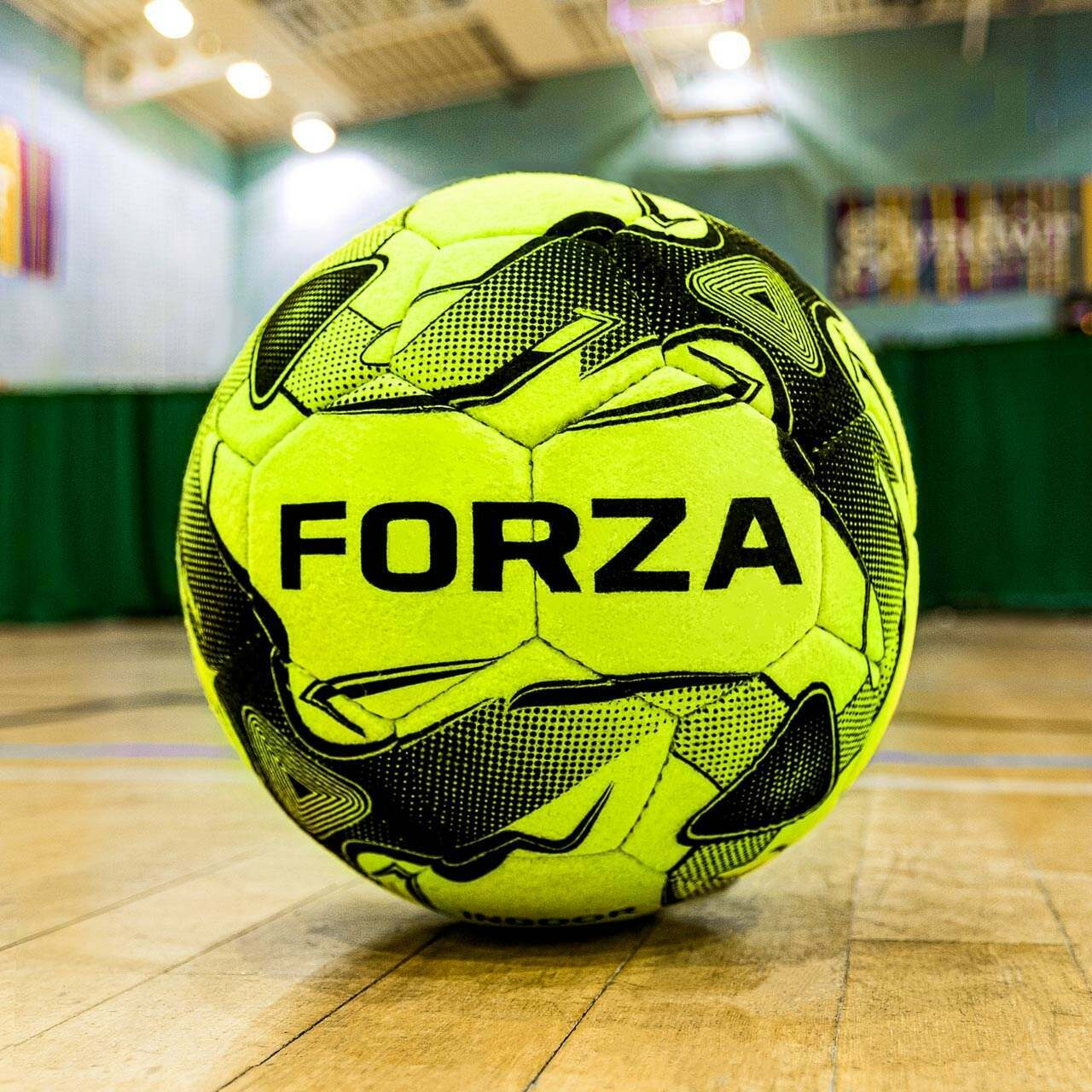 FORZA Size 5 Indoor Football