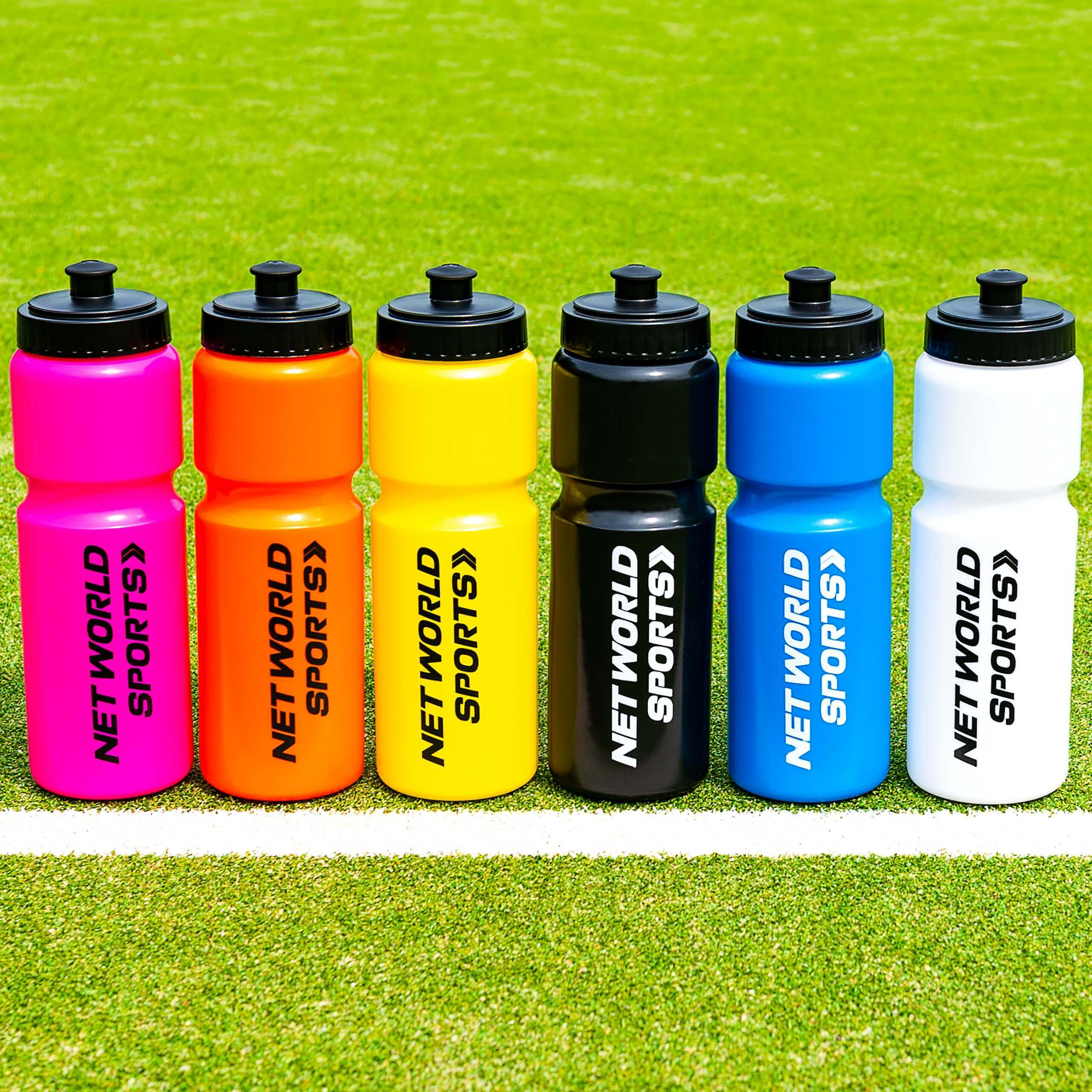 Football Water Bottles (750ml)
