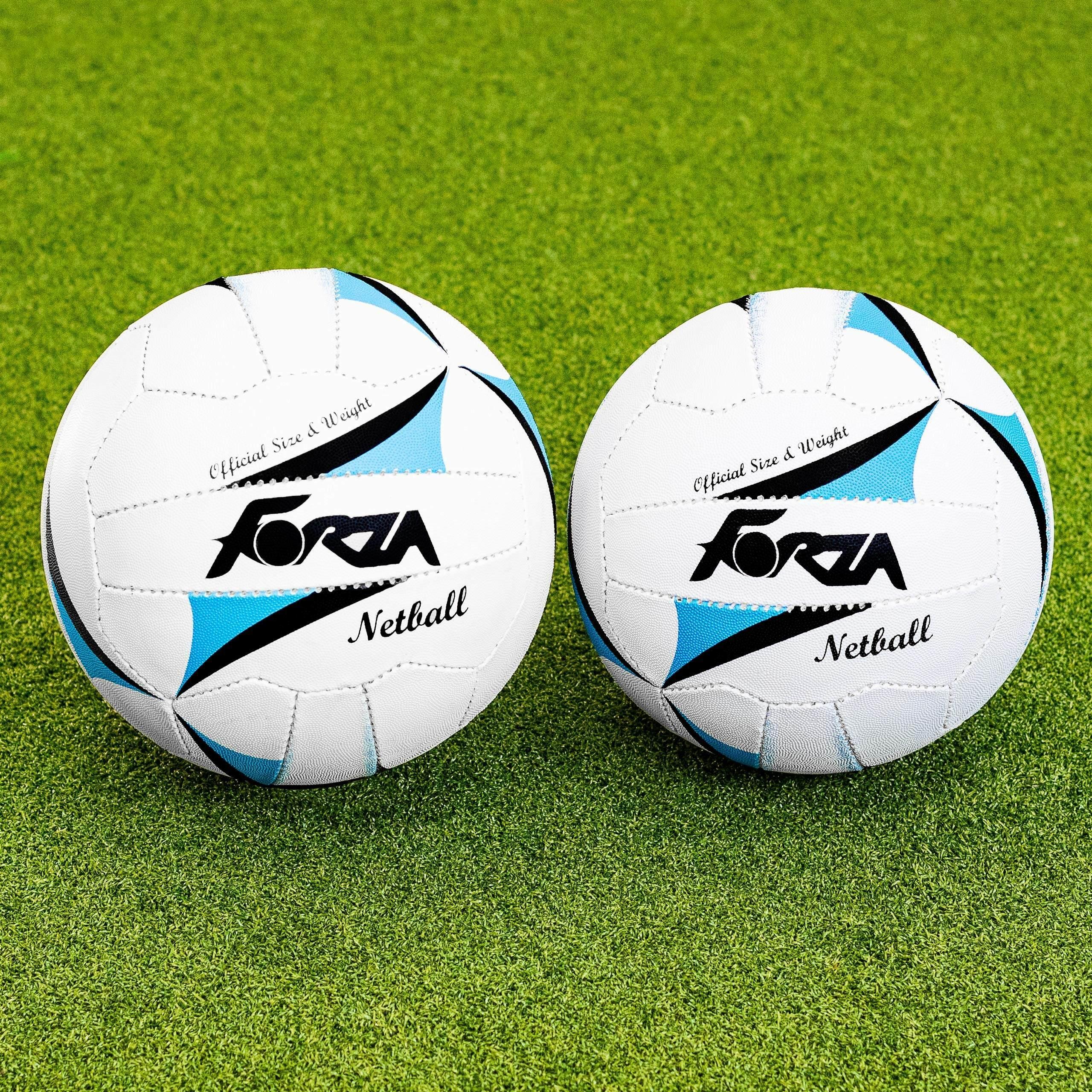 FORZA Match Netballs
