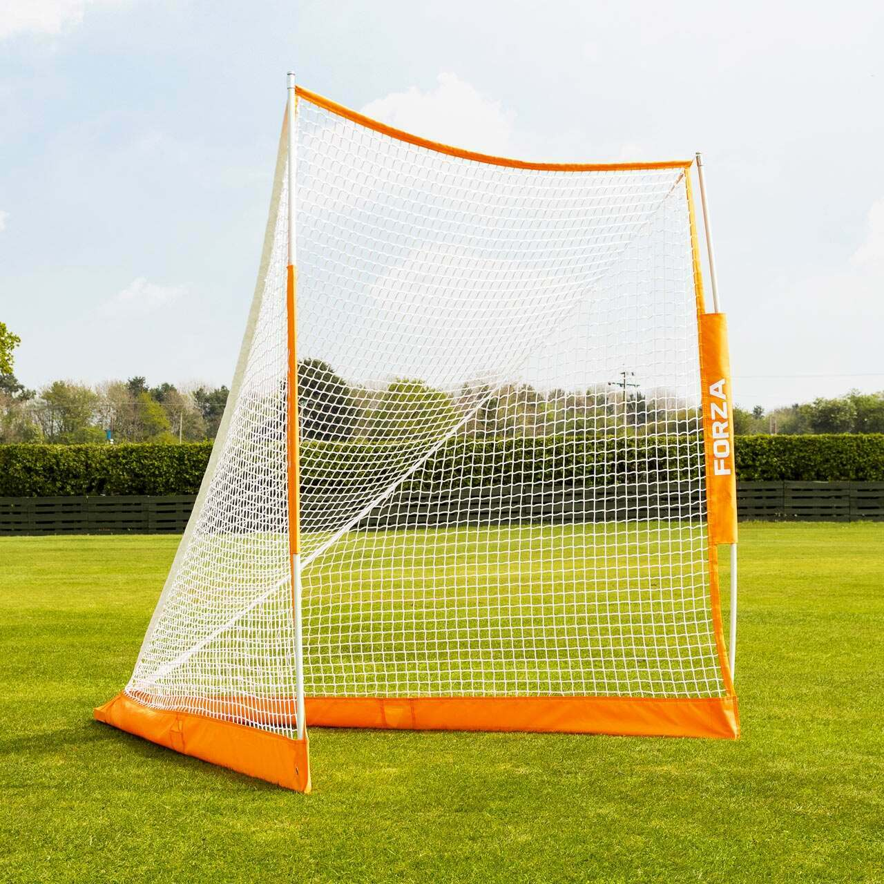 FORZA ProFlex Pop-Up Lacrosse Goal [6ft x 6ft]