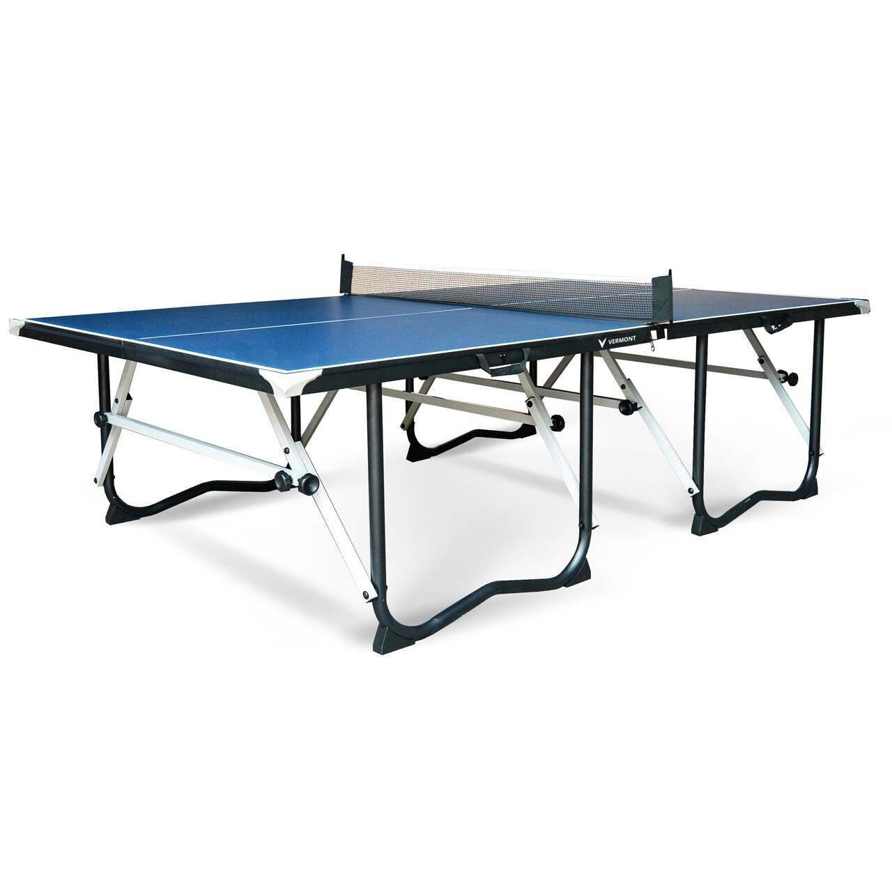 Vermont Foldaway Ping Pong Table