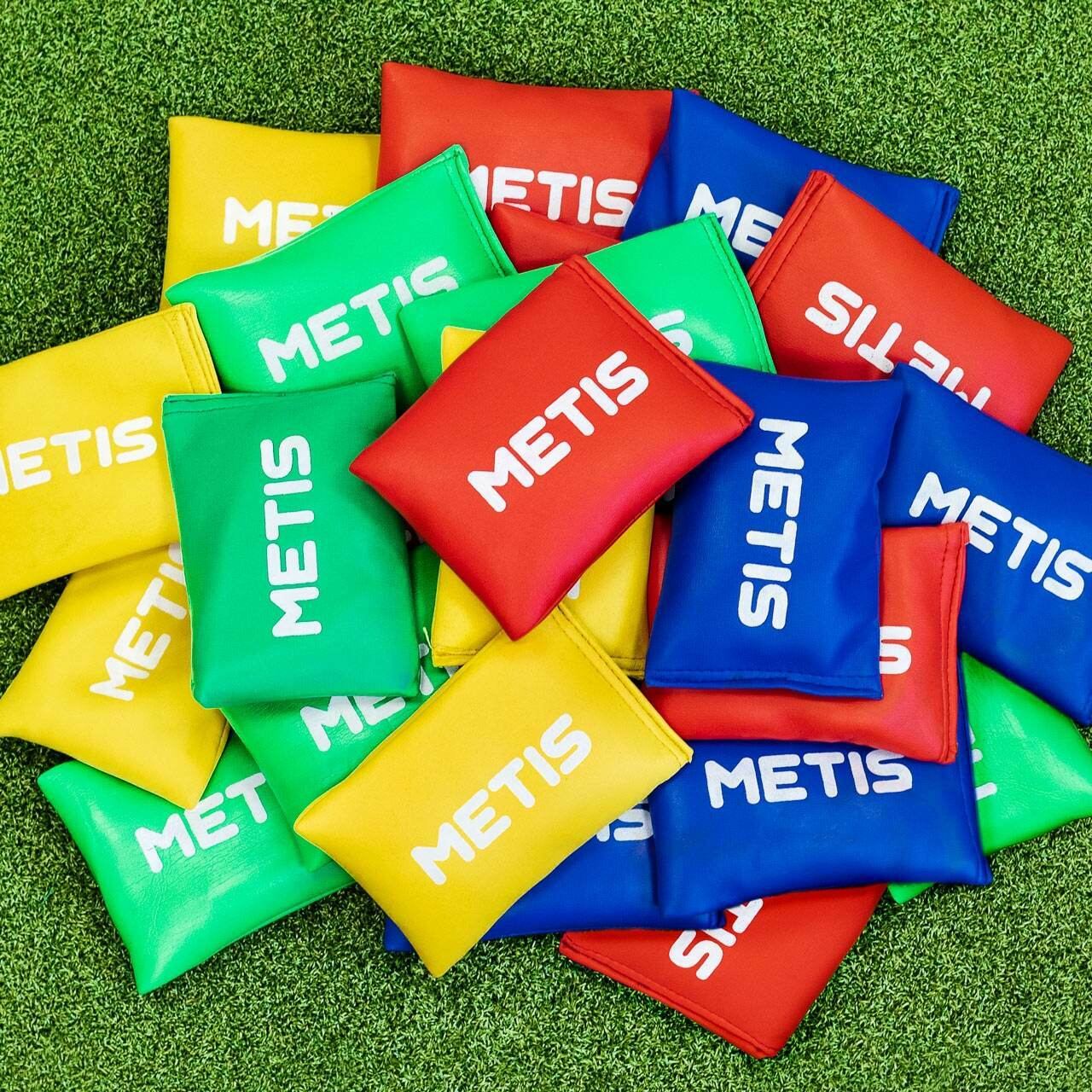 METIS Soft Bean Bags [4 Colors]