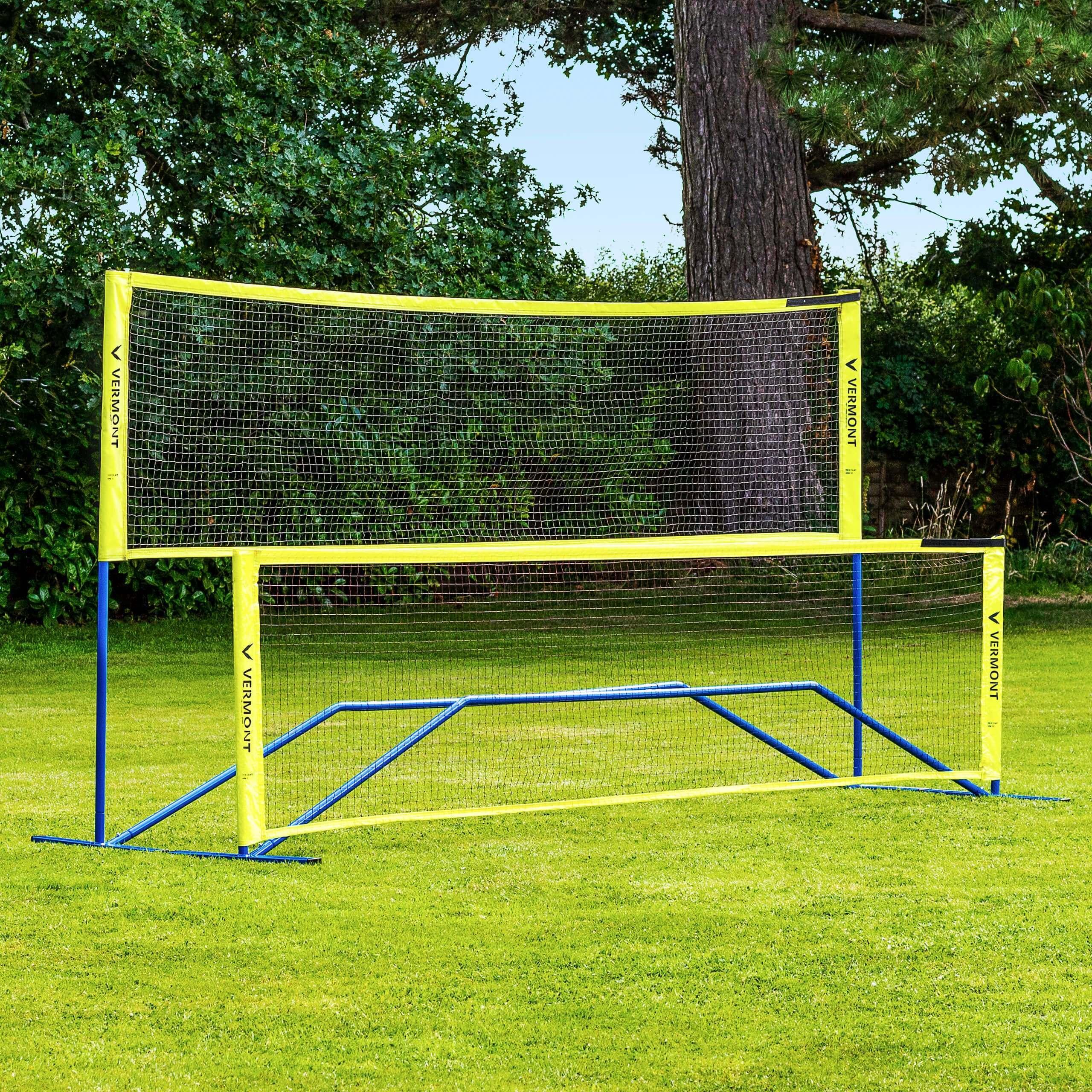 Vermont ProCourt Minitennis & badminton combinät [3m]