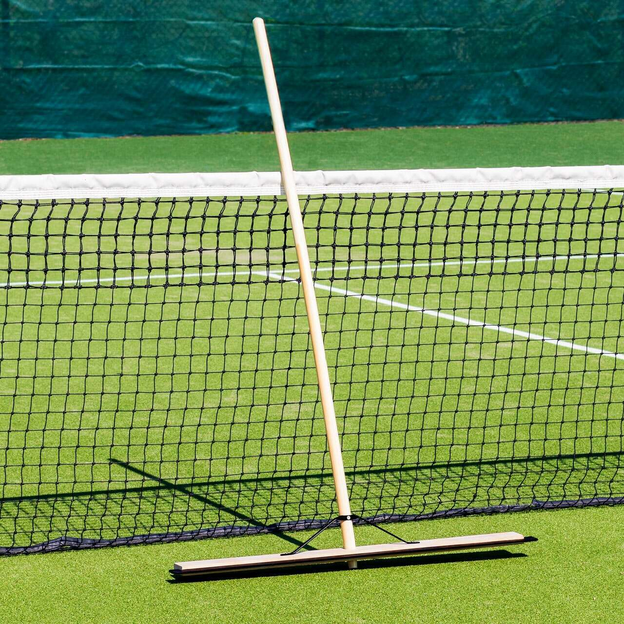 Tennis Court Squeegee 36in Net World Sports