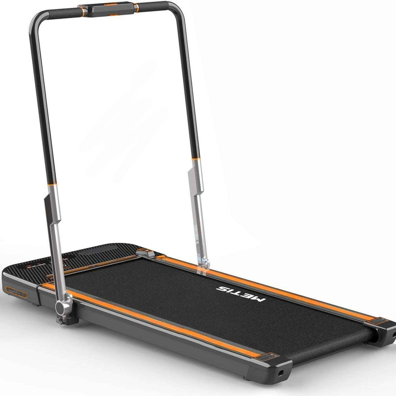 METIS Walking Folding Treadmill (440W/1-8kph)