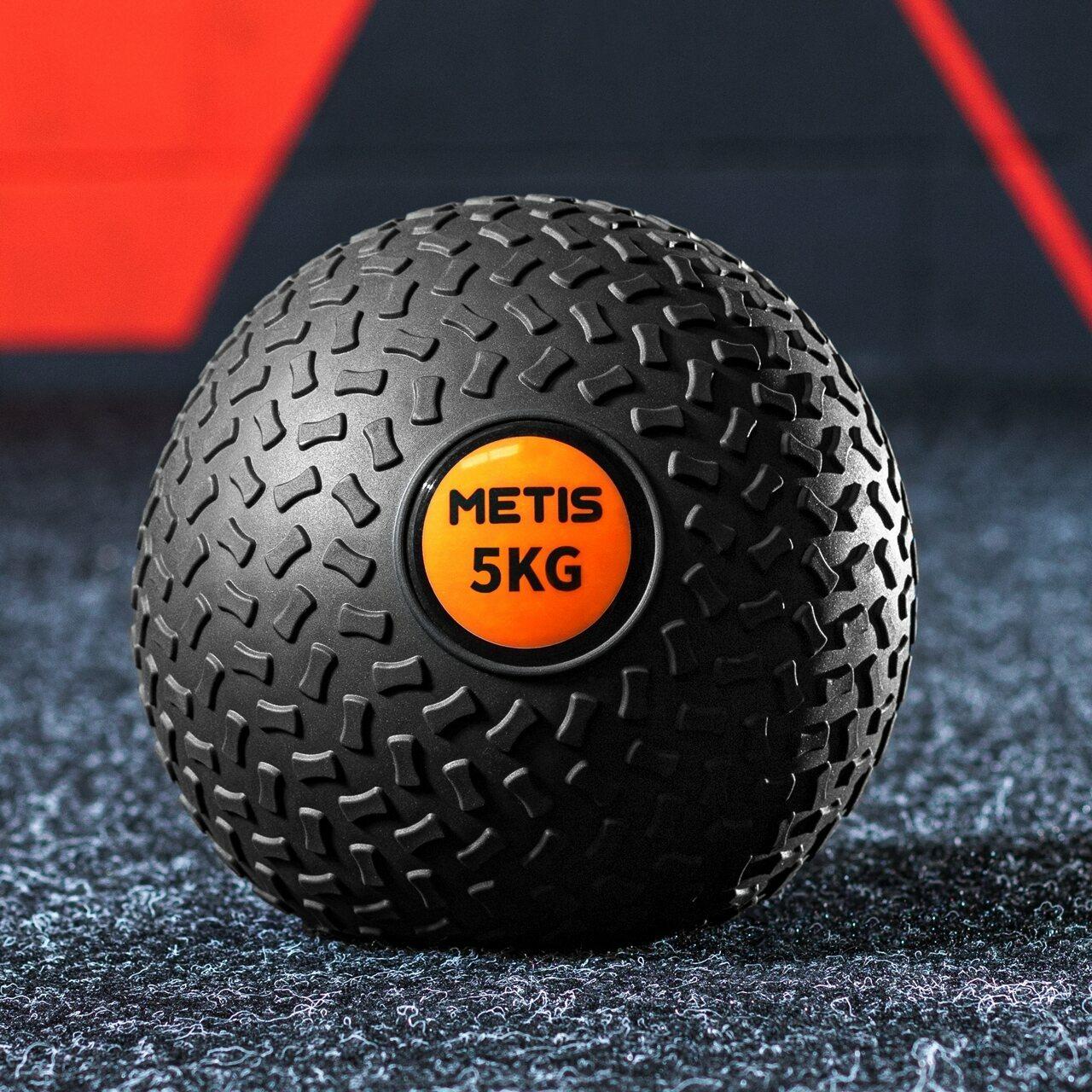 METIS Fitness Slam Balls [3-20kg]
