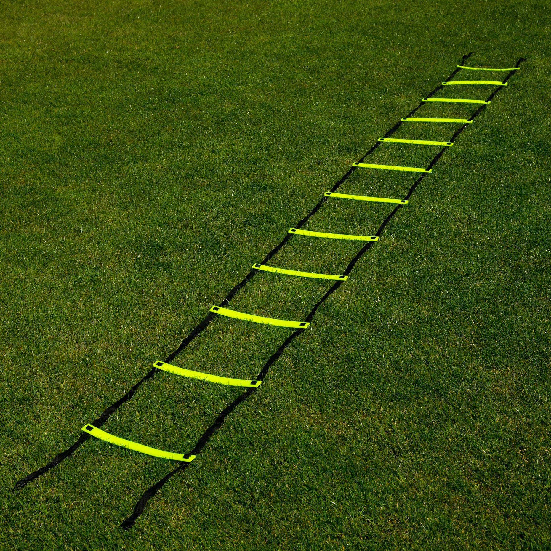 6m Forza Speed Amp Agility Football Training Ladder Net