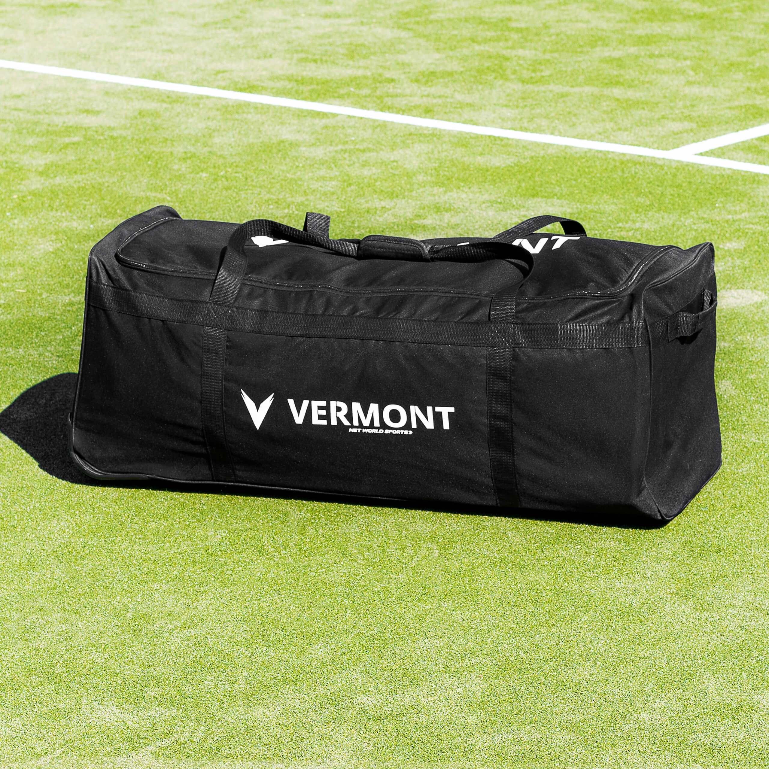 Vermont Tennis Racket Bags [4x Sizes]