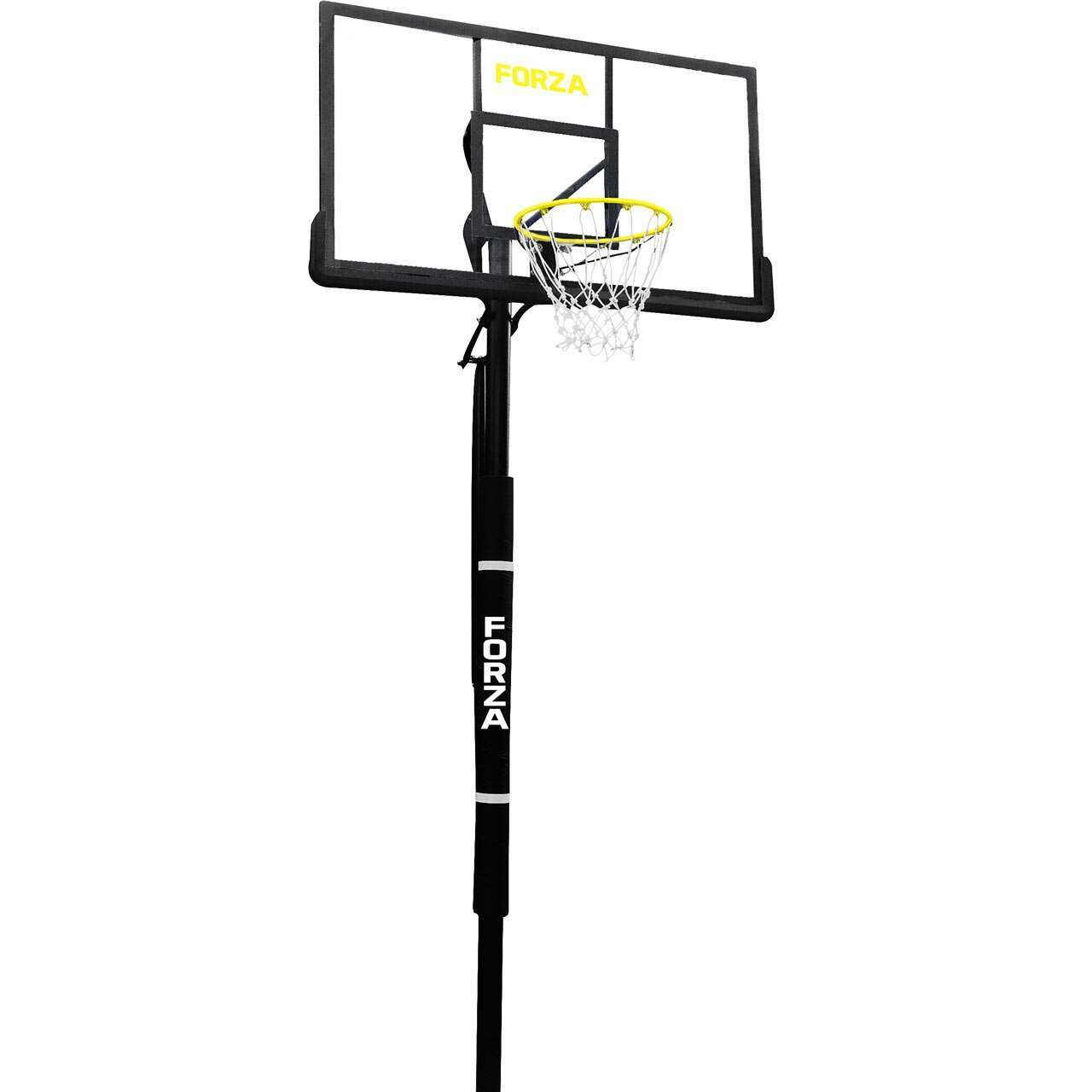 FORZA Basketball Post & Hoop [Socketed]