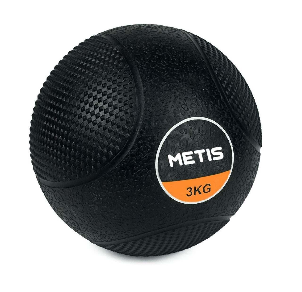 Metis Medicine Balls [2-22lbs]