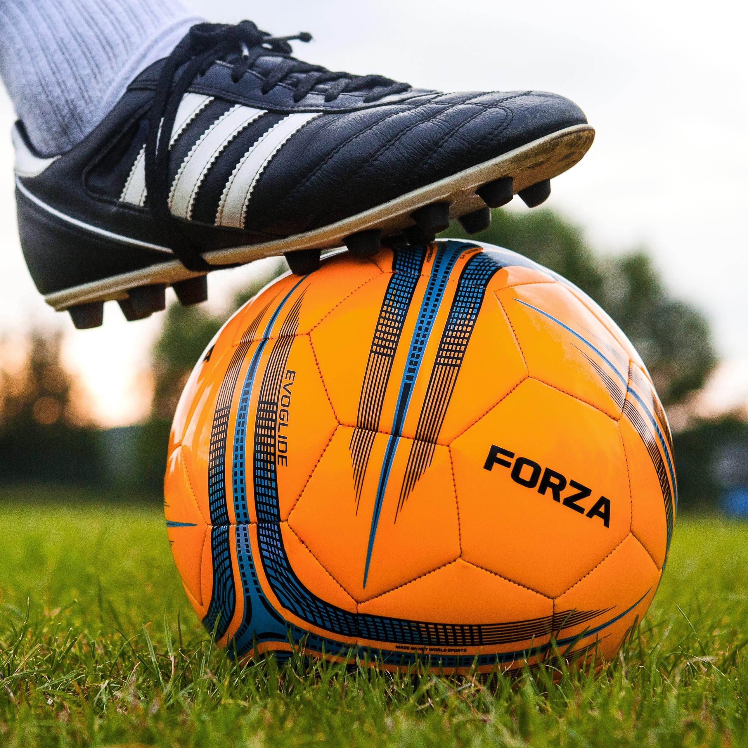 Balón de fútbol FORZA de entrenamiento