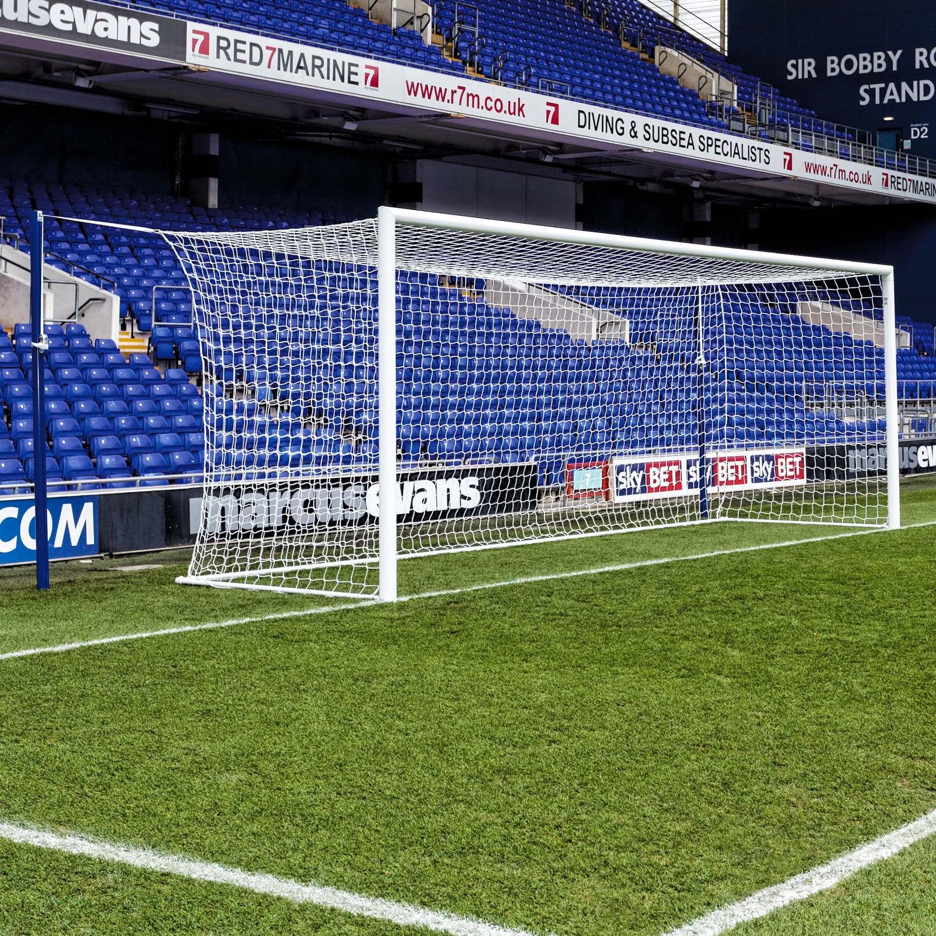 5mm Braided Stadium Box Football Nets Net World Sports