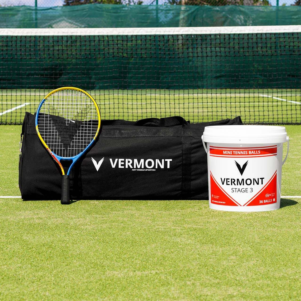 Vermont Mini Tennis Sets