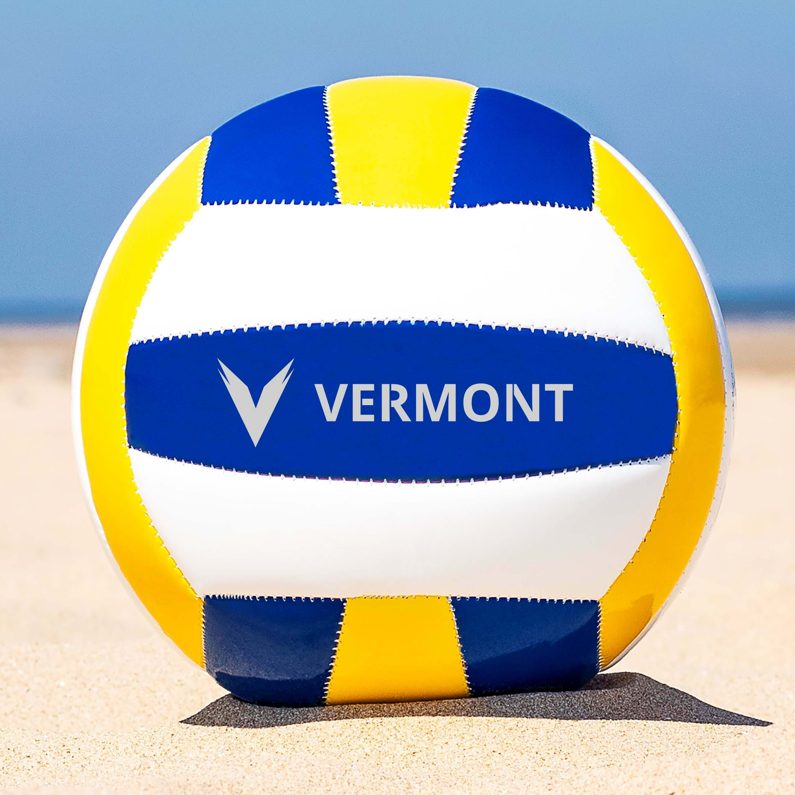 Vermont Training Volleyball - Size 5