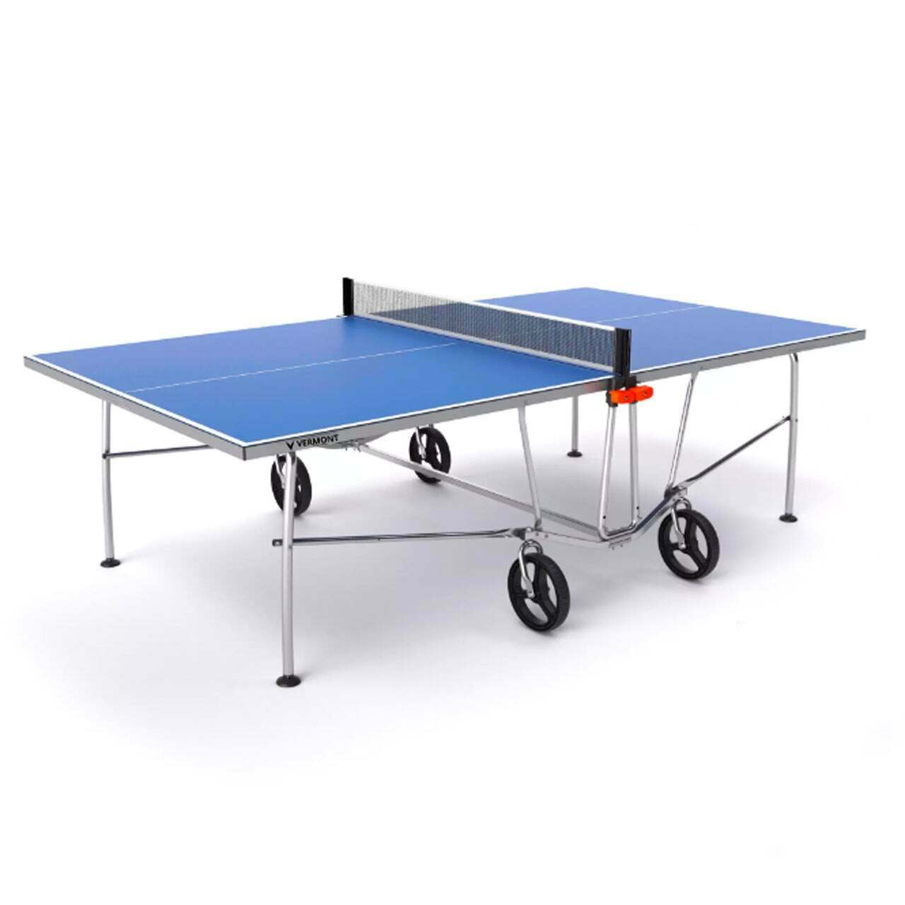 Vermont TS100 Outdoor Table Tennis Table [Table Only]