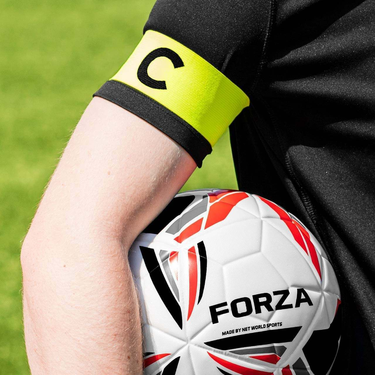 FORZA Pro Football Captains Armband