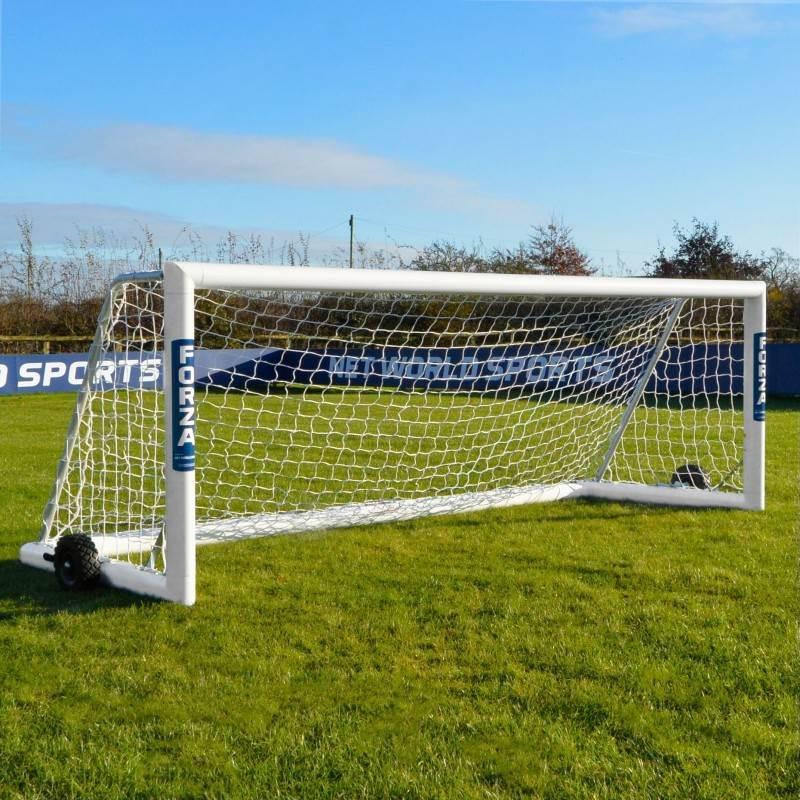FORZA ALU110 Football Goals