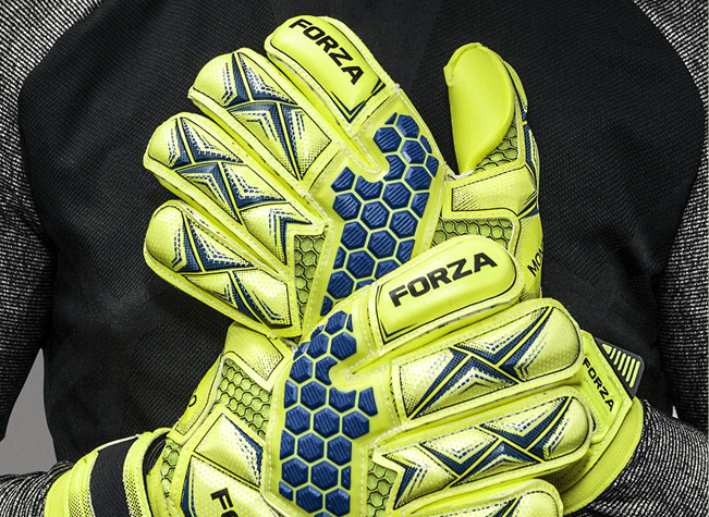 What goalkeeper gloves should I get?
