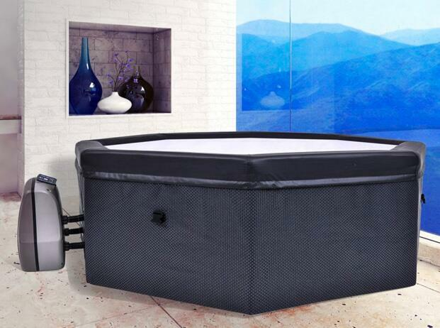 COSYSPA DELUXE RIGID FOAM HOT TUB