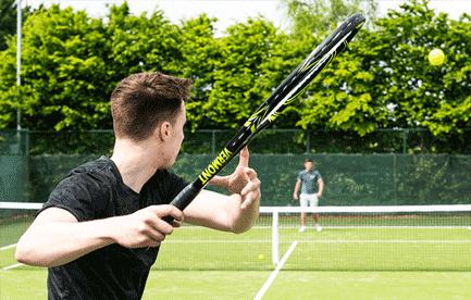 Warrington Tennis League