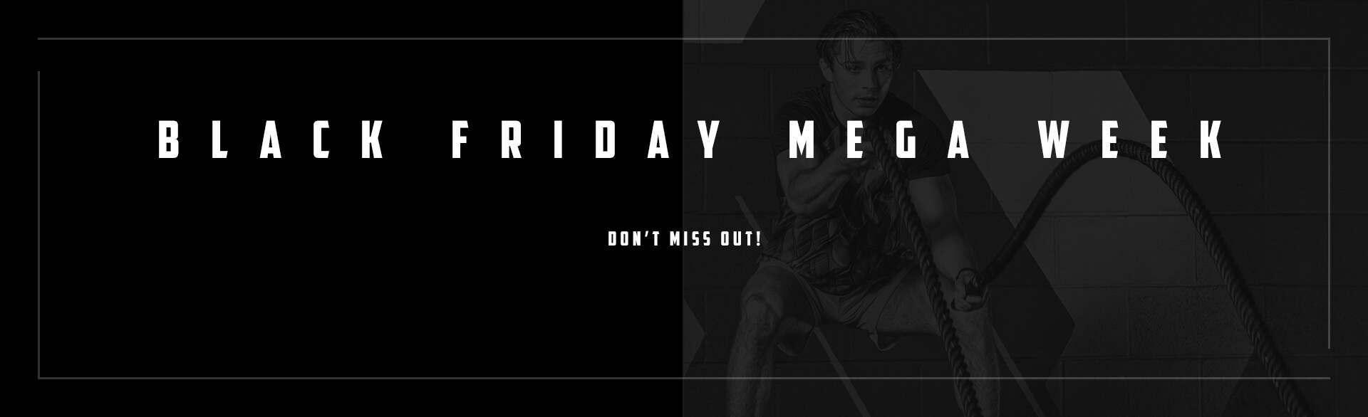Black Friday 20