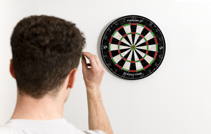 Dartboard Information Guide