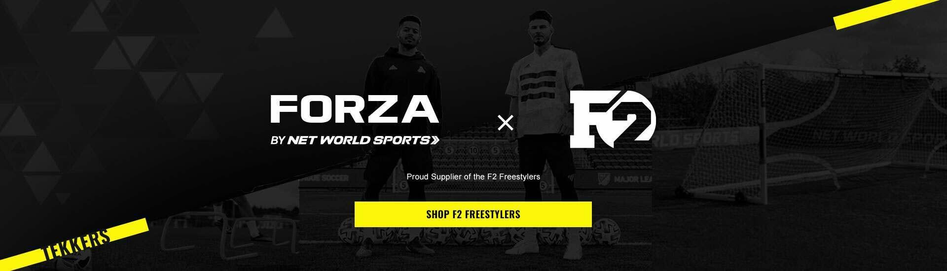 F2 Freestylers