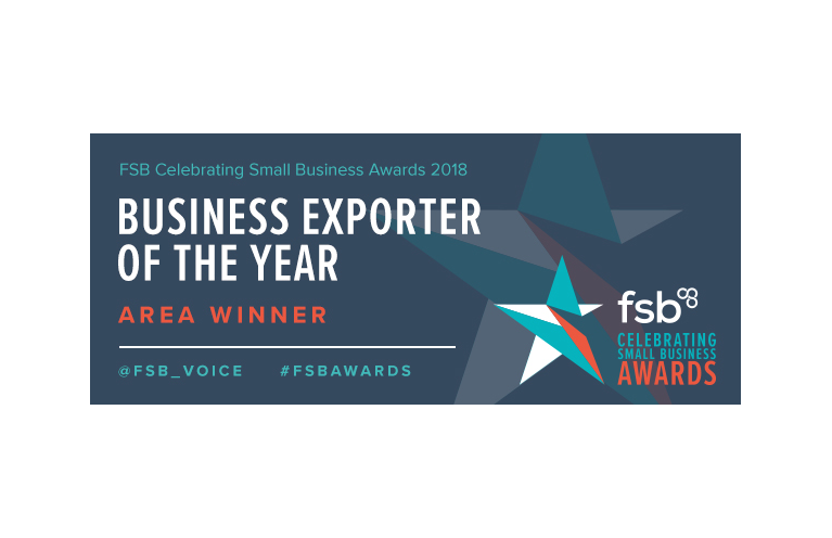 FSB Wales Celebrating Small Business Awards