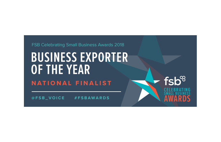 FSB National Celebrating Small Business Awards
