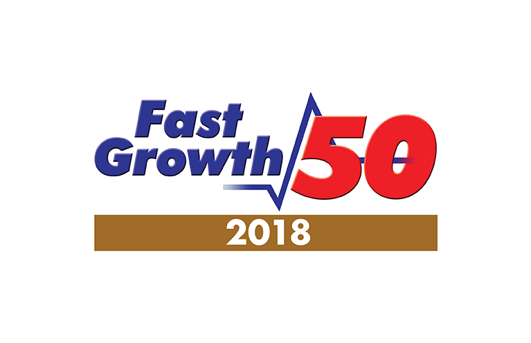 Fast Growth 50 Finalist | Fastest Growing