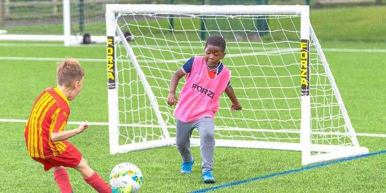 FORZA Fotballmål