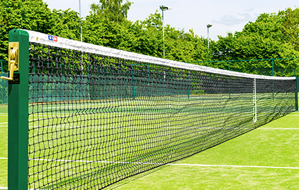Glan Aber Tennis Club